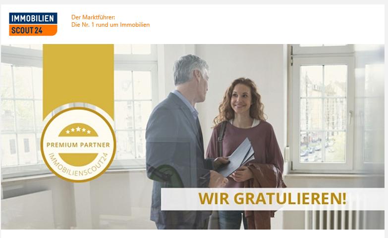 UBZ ist PremiumPartner 2019 geworden!