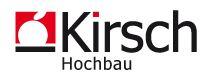 Kirsch Hochbau