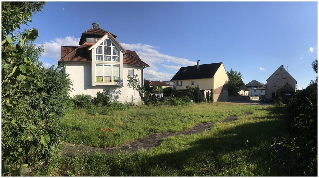 ***Das perfekte Grundstück für Ihr Einfamilienhaus in Großwelzheim***