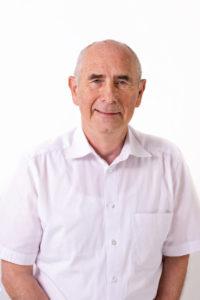 Helmut Oster
